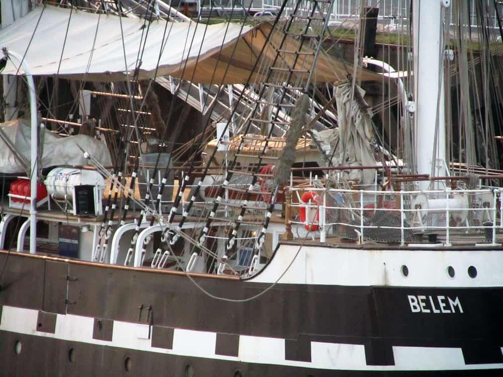 Belem  - Mars 2011