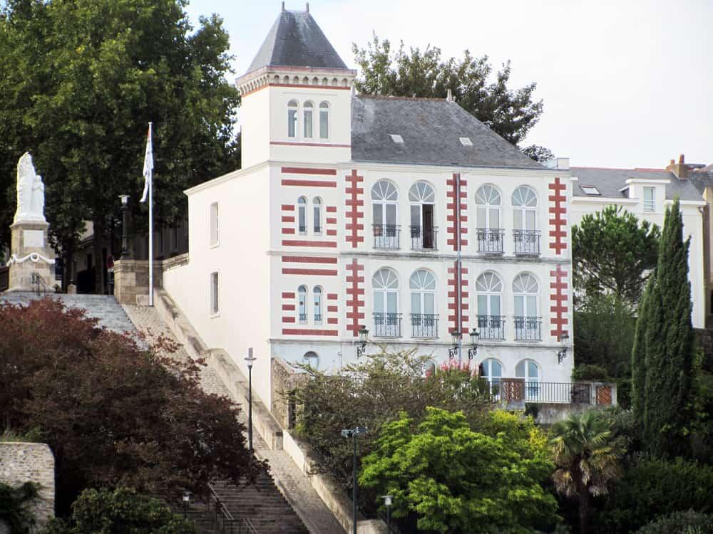 Musée Jules Verne - Septembre 2011