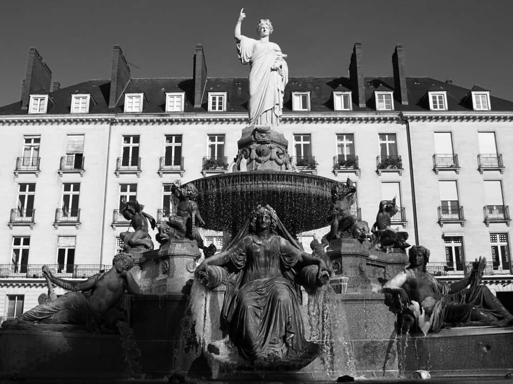 Place Royale 2 - Février 2012