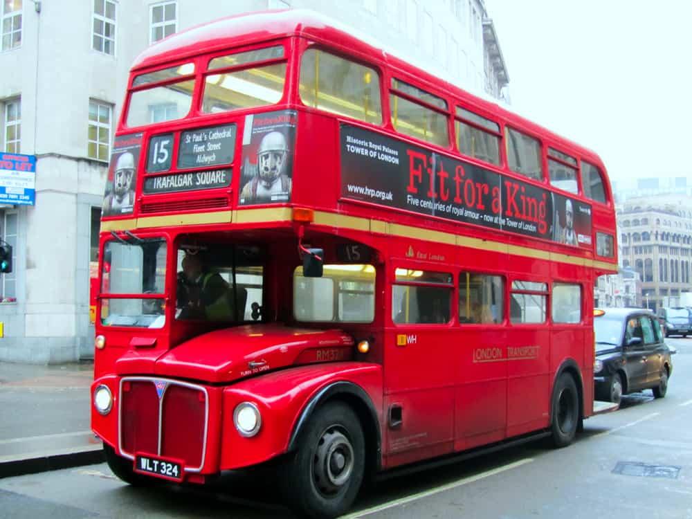 Londres 2010 ©Etpourtantelletourne.fr