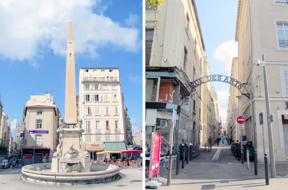 Marseille ©Etpourtantelletourne.fr