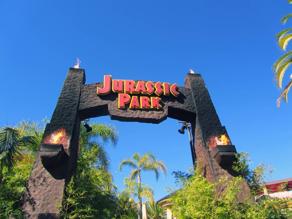 Los Angeles 2013 - Universal Studios ©Etpourtantelletourne.fr
