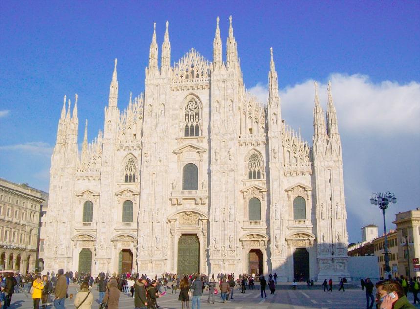 Milan 2010 ©Etpourtantelletourne.fr