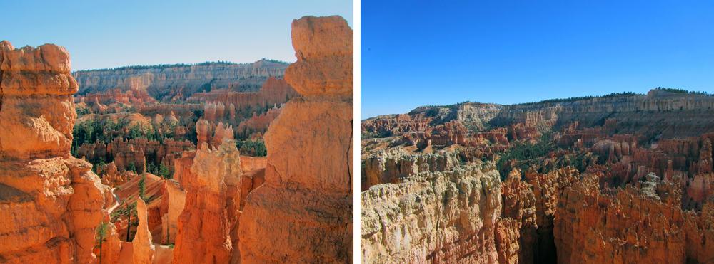 Bryce Canyon 2013 ©Etpourtantelletourne.fr