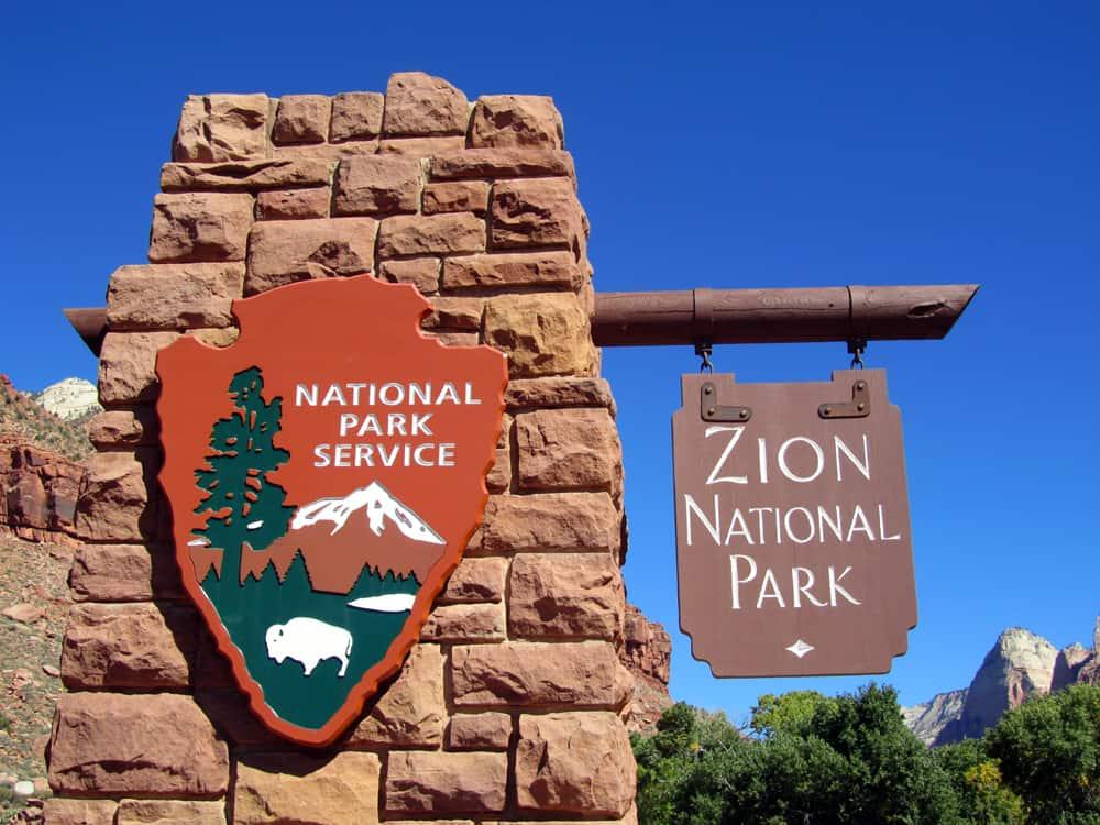 Zion Parc 2013 ©Etpourtantelletourne.fr