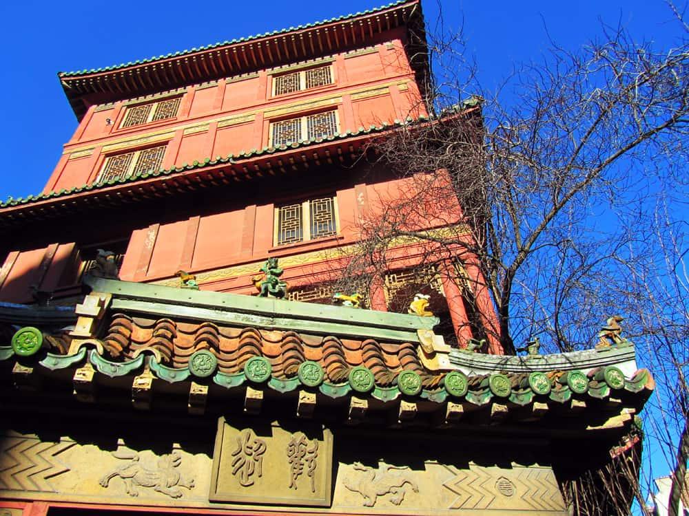 Pagote Loo - Paris à l'heure chinoise ©Etpourtantelletourne.fr