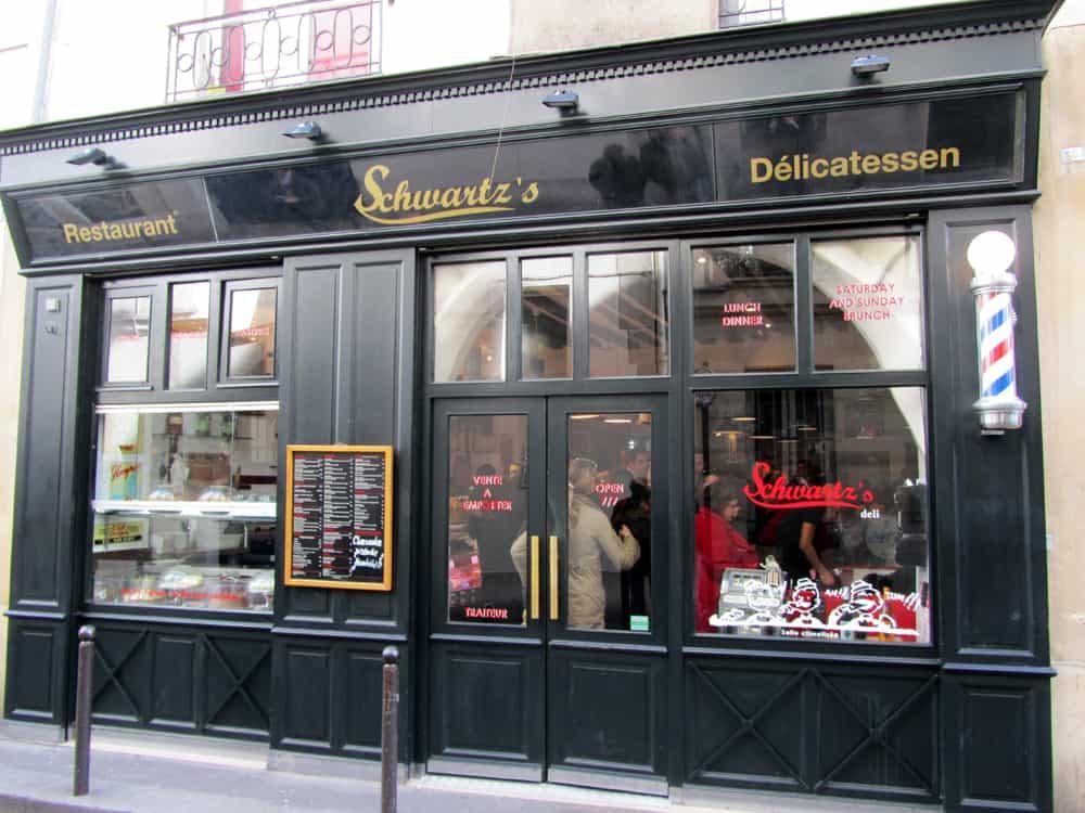 New-York à Paris ©Etpourtantelletourne.fr