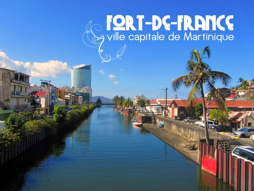 fort-de-france-capitale-de-la-martinique