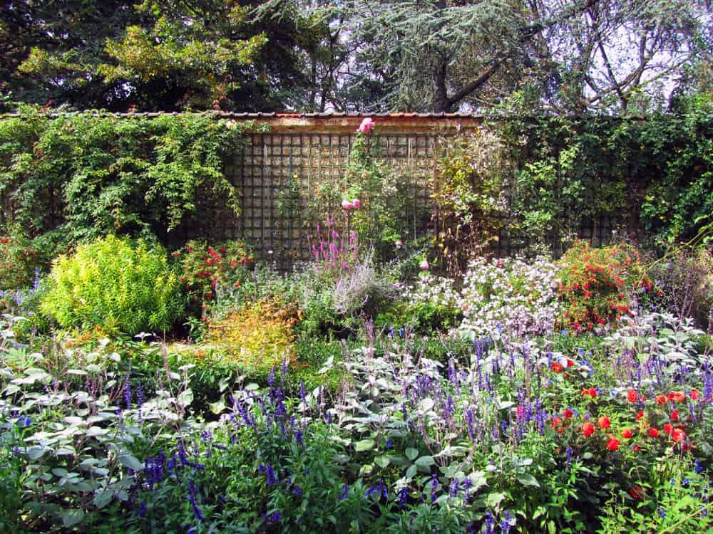 Jardin de Bagatelle 2014 ©Etpourtantelletourne.fr