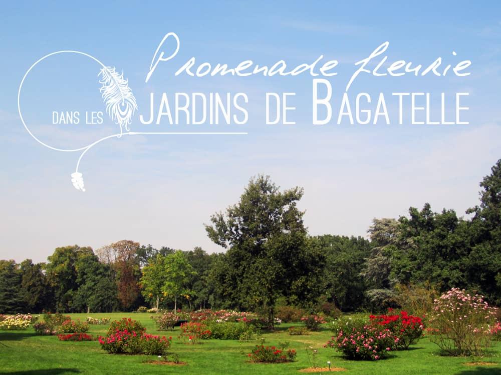 Parc de Bagatelle 2014 ©Etpourtantelletourne.fr