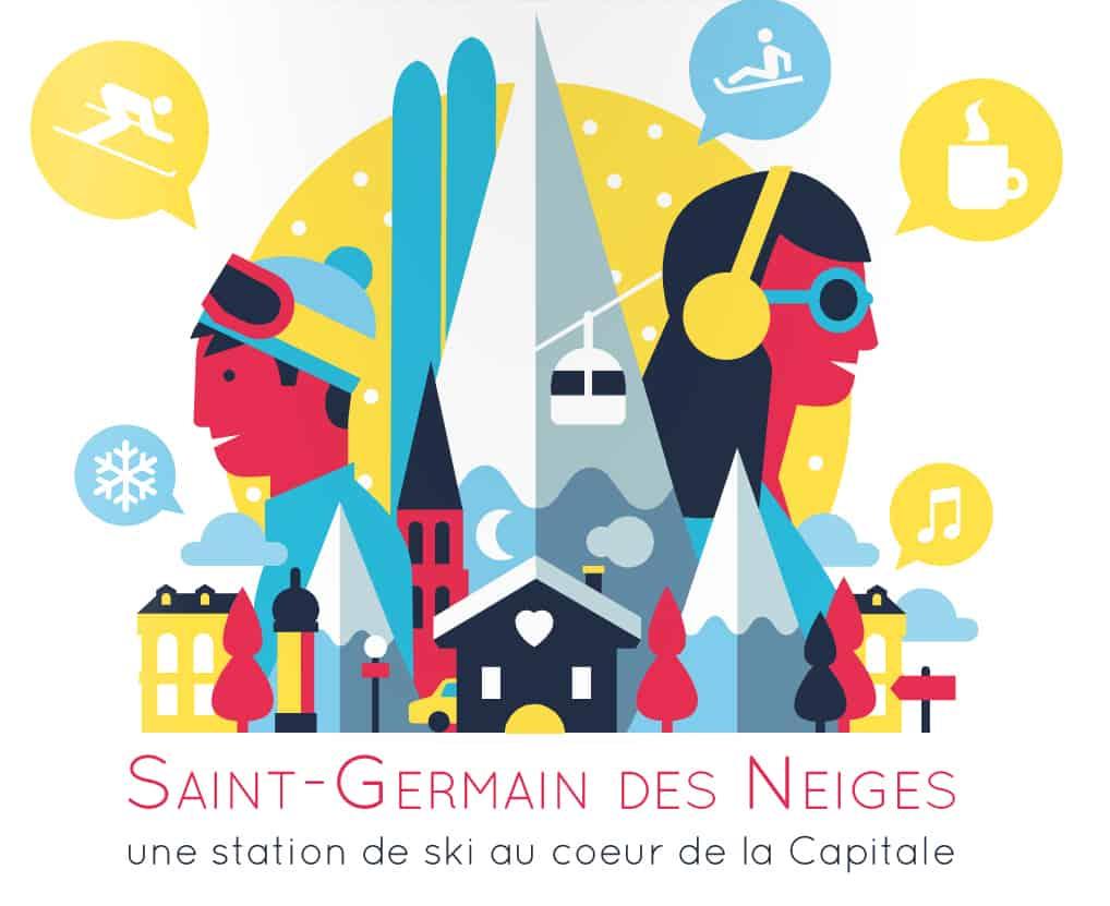 Saint Germain des Neige 2014 ©Etpourtantelletourne.fr