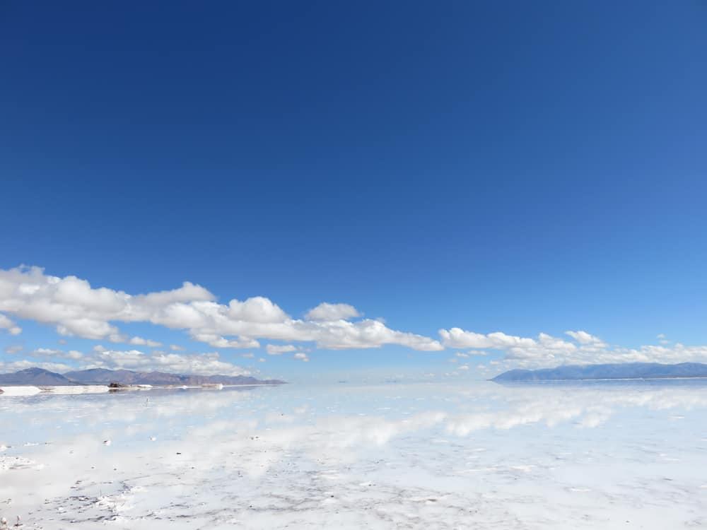 Que voir en Argentine ? Le top 5 de notre voyage : las Salinas Grandes // Photo ©etpourtantelletourne.fr