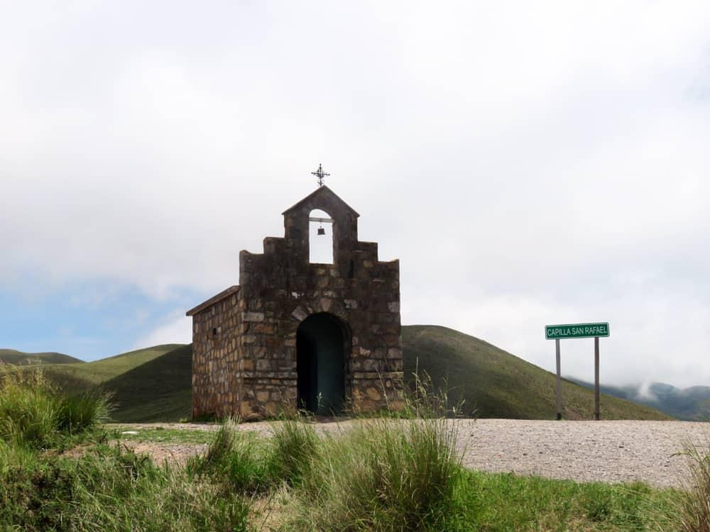 Argentine 2015 - Cuesta del Obispo ©Etpourtantelletourne.fr