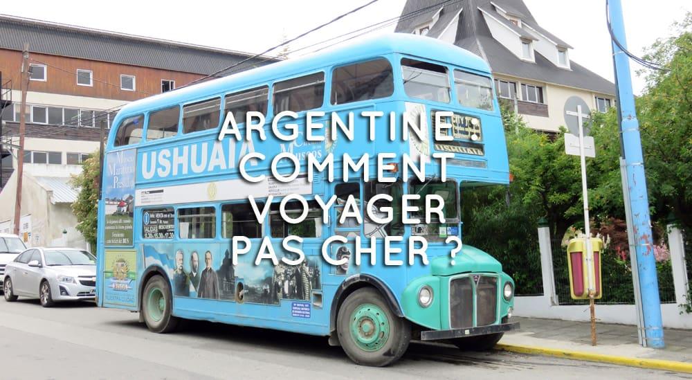 bons plans voyage 4 comment payer moins cher ses billets de bus en argentine et pourtant. Black Bedroom Furniture Sets. Home Design Ideas