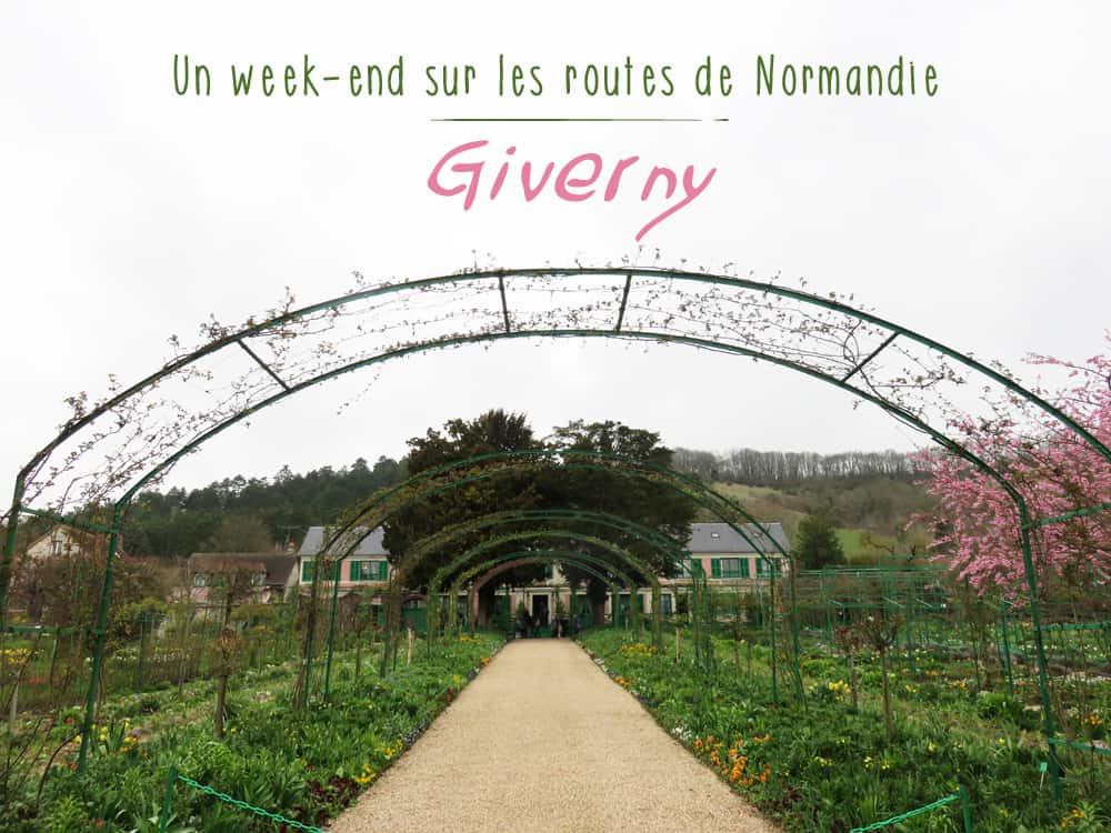 Giverny 2015 ©Etpourtantelletourne.fr
