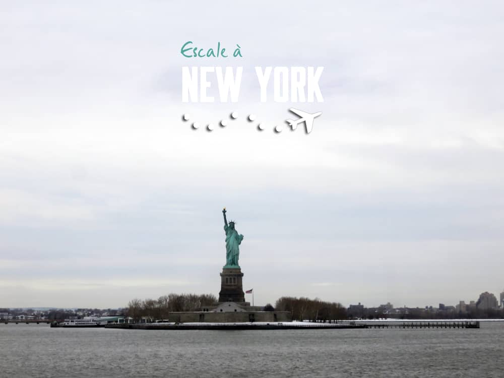New York 2015 ©Etpourtantelletourne.fr