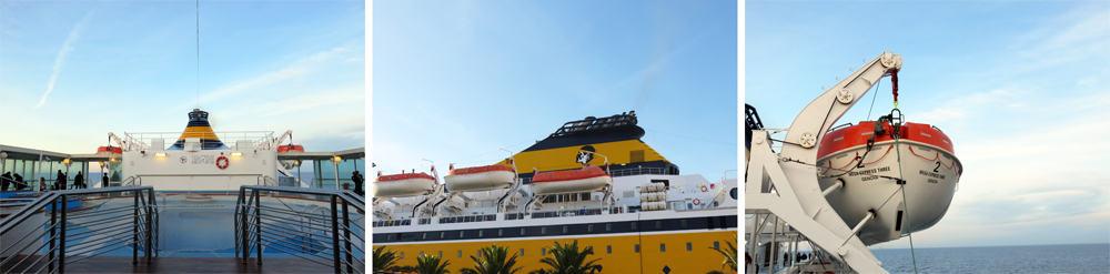 Corisca Ferries 2015 ©Etpourtantelletourne.fr