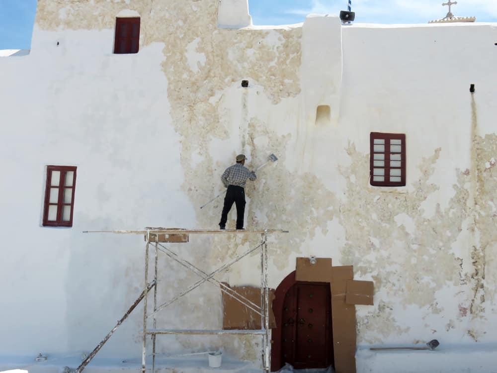 Mykonos, Ano Mera 2015 ©Etpourtantelletourne.fr