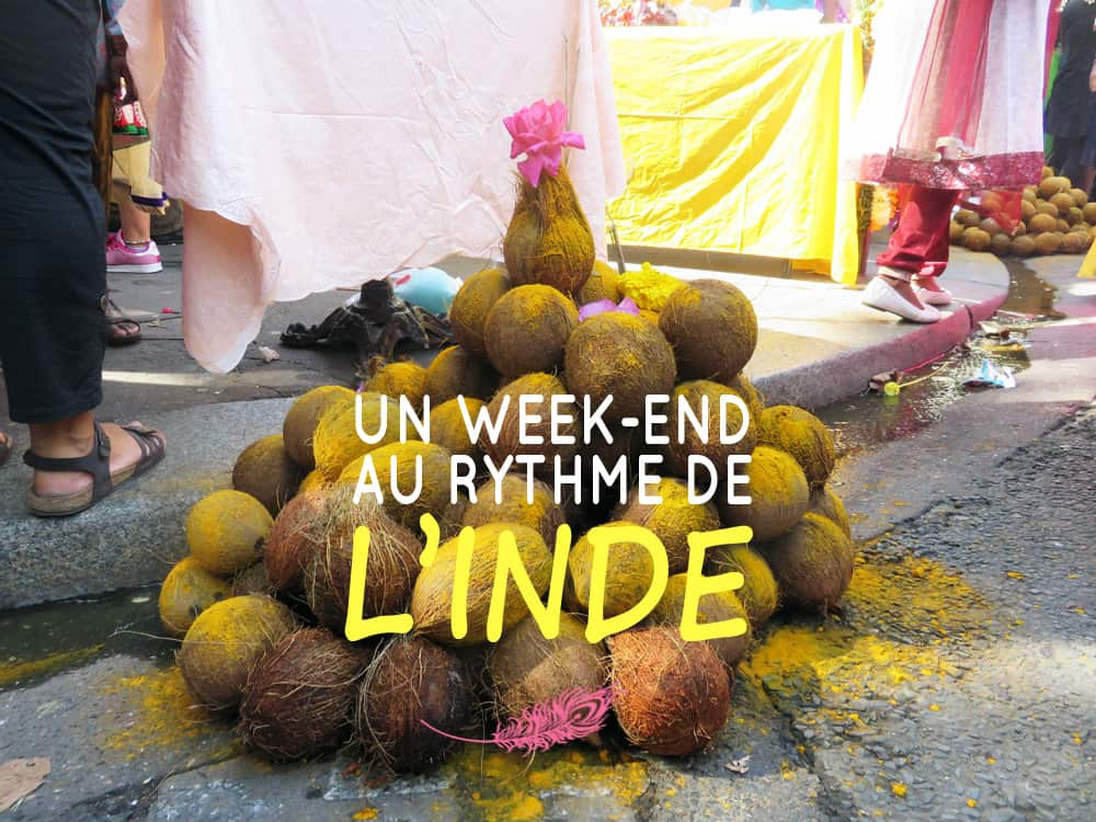 L'Inde à Paris 2015 ©Etpourtantelletourne.fr
