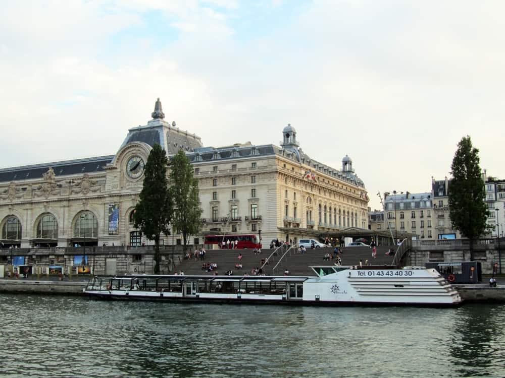 Gare d'Orsay, Paris expositions universelles 2015 ©Etpourtantelletourne.fr