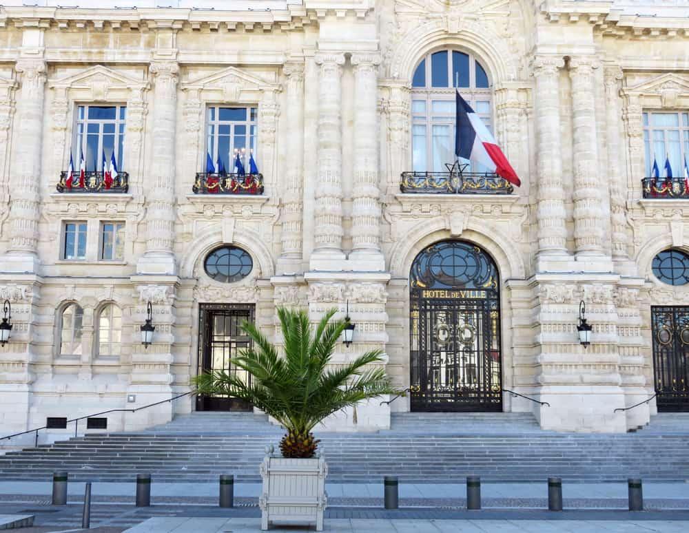 Roubaix, Hôtel de Ville ©Etpourtantelletourne.fr