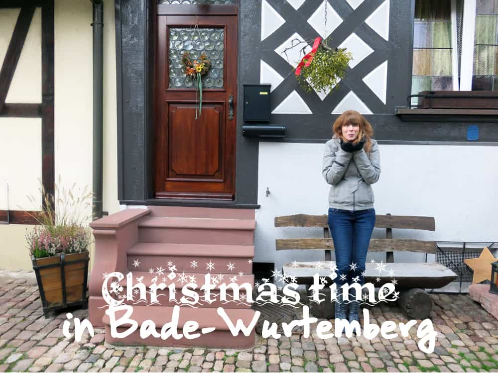 Christmas time en Bade-Wurtemberg 2015 ©Etpourtantelletourne.fr