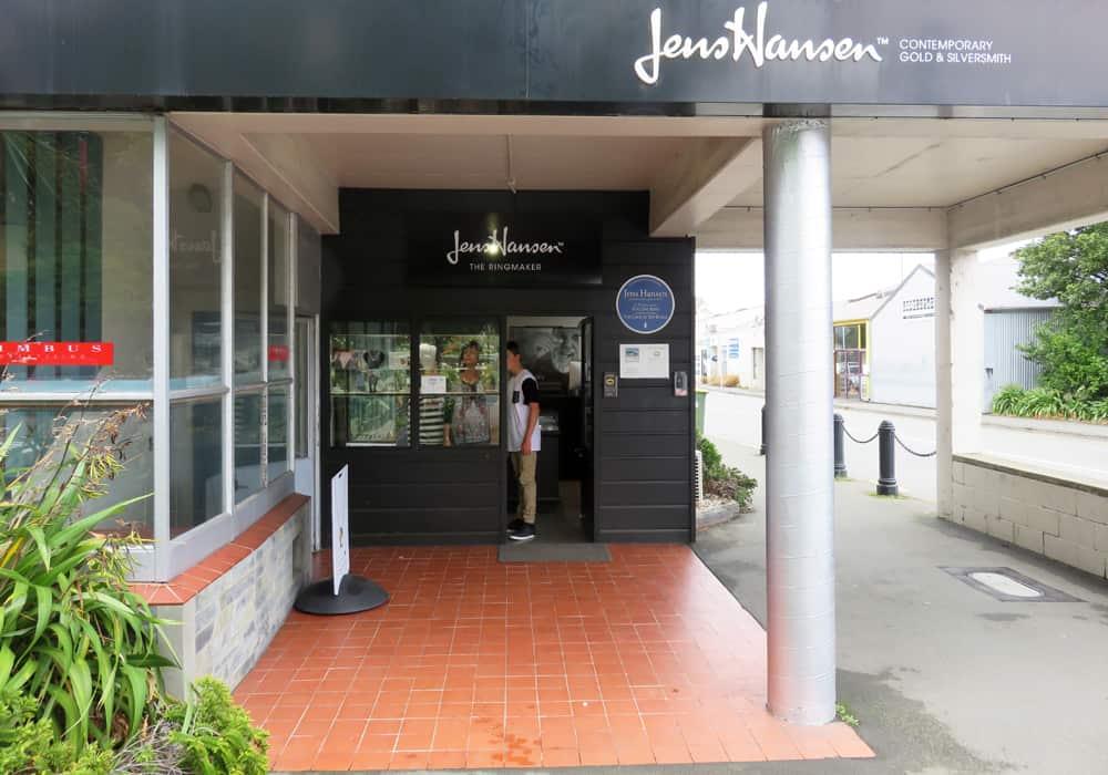 Nelson, Nouvelle-Zélande, Lieux tournage Seigneur des Anneaux 2016 ©Etpourtantelletourne.fr