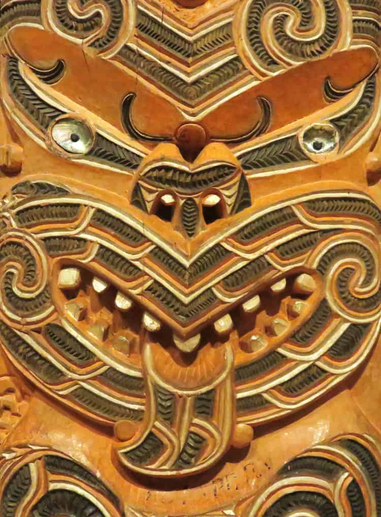 Auckland Museum 2016 ©Etpourtantelletourne.fr