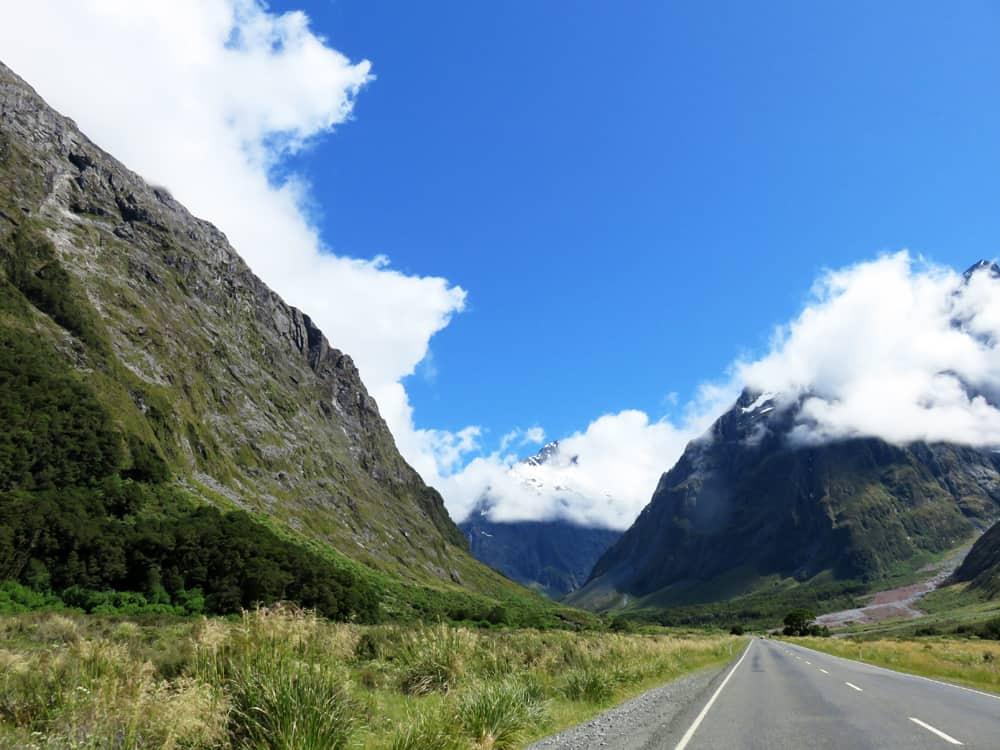 Préparer son séjour en Nouvelle Zélande 2016 ©Etpourtantelletourne.fr