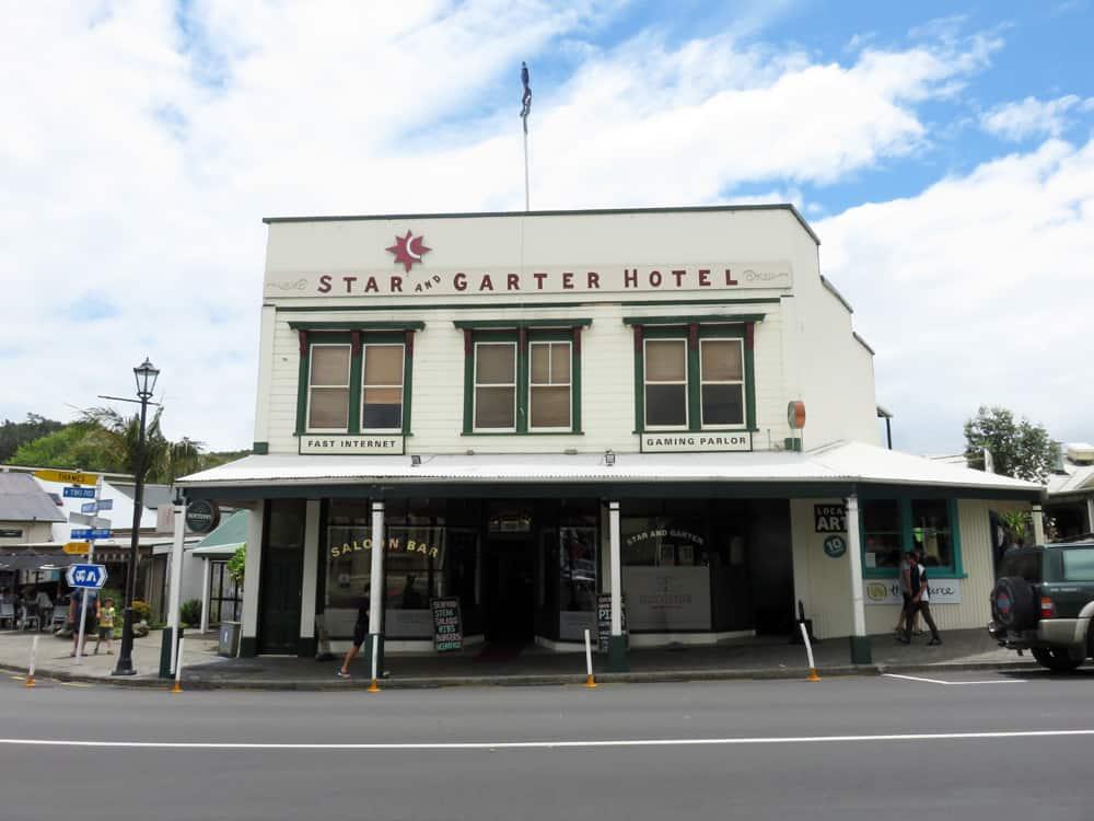 Nouvelle-Zélande - Coromandel 2016 ©Etpourtantelletourne.fr