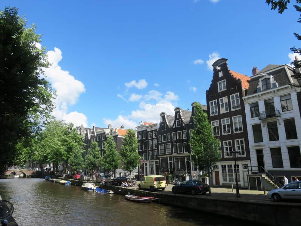Amsterdam 2016 ©Etpourtantelletourne.fr
