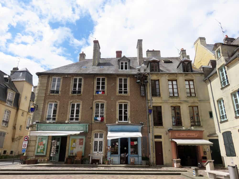 Bayeux 2016 ©Etpourtantelletourne.fr