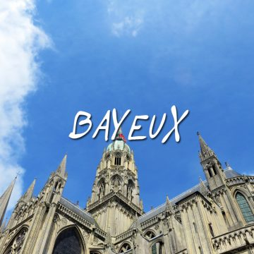Etpourtantelletourne-Bayeux