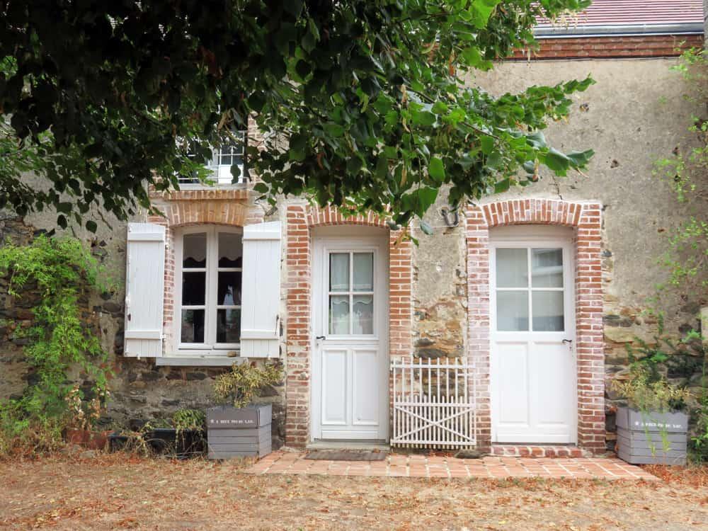 Séjour en famille dans le Berry : hébergement La Maison du Lac ©Etpourtantelletourne.fr