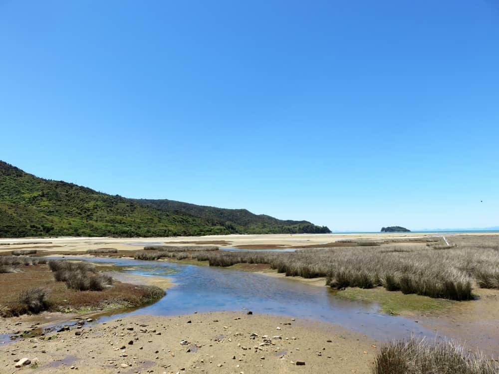 Nouvelle Zélande Abel Tasman National Park 2016 ©Etpourtantelletourne.fr