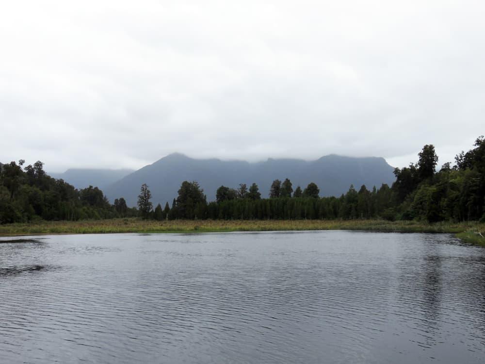 Nouvelle Zélande West Coast Hokitika lake matheson 2016 ©Etpourtantelletourne.fr