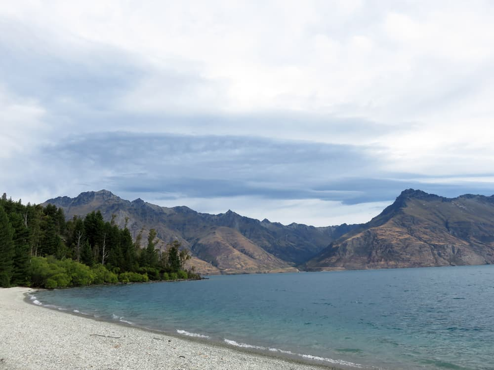 Nouvelle Zélande Queenstown 2016 ©Etpourtantelletourne.fr