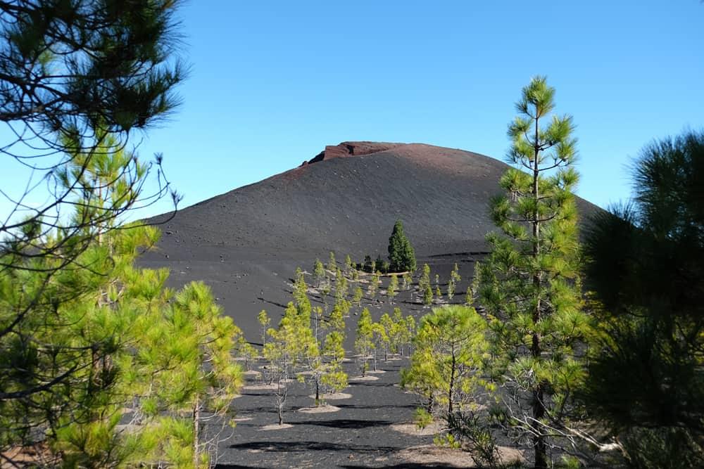 Tenerife Chinyero ©Etpourtantelletourne.fr