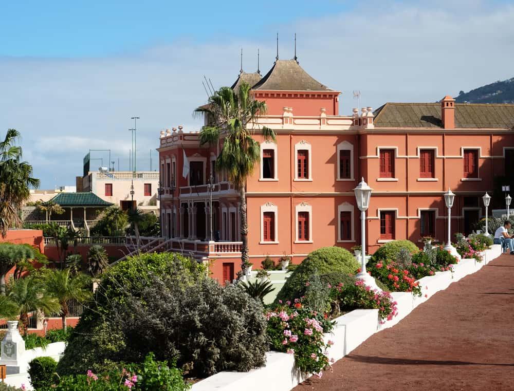 Tenerife La Orotava 2017 ©Etpourtantelletourne.fr