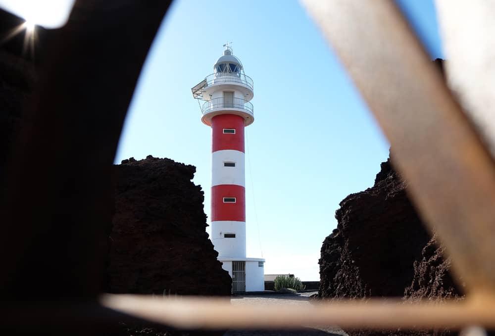 Tenerife Punta de Teno 2017 ©Etpourtantelletourne.fr