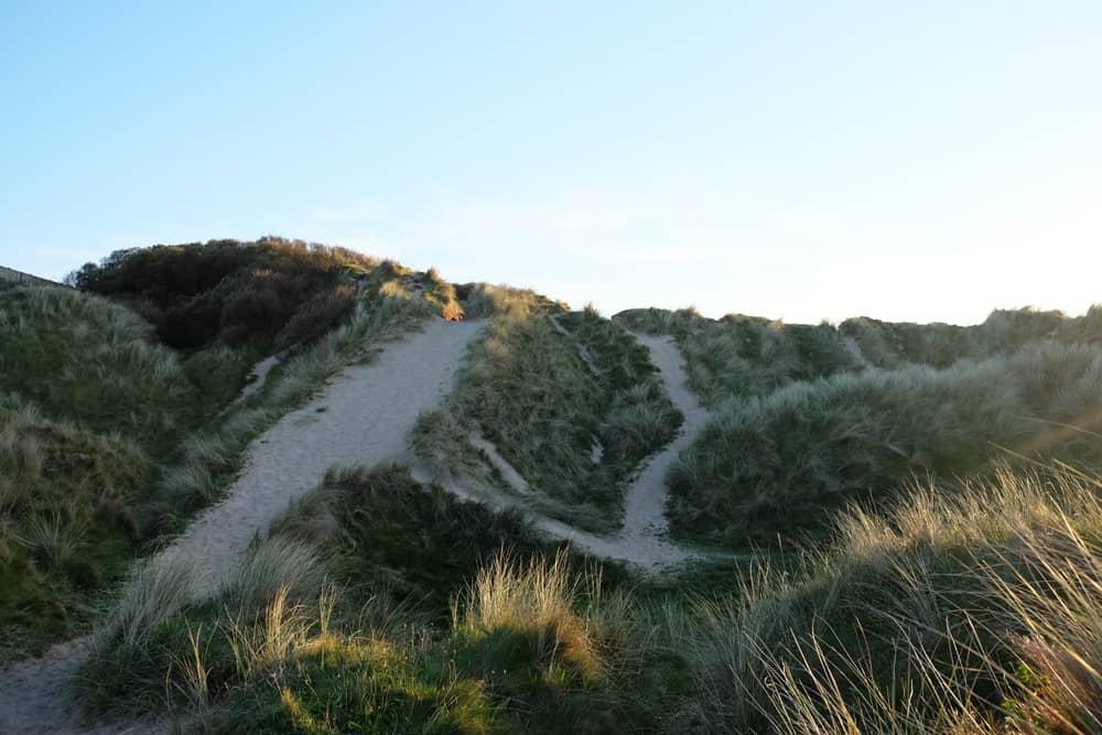 Itinéraire sur les lieux de tournage de Game of Thrones en Irlande du Nord - Portstewart ©Etpourtantelletourne.fr