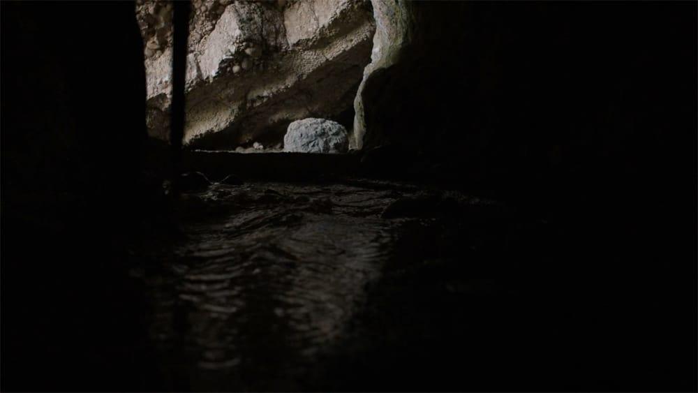 copie d'écran tirée de la série « Game of thrones »saison 8, épisode 5 / HBO