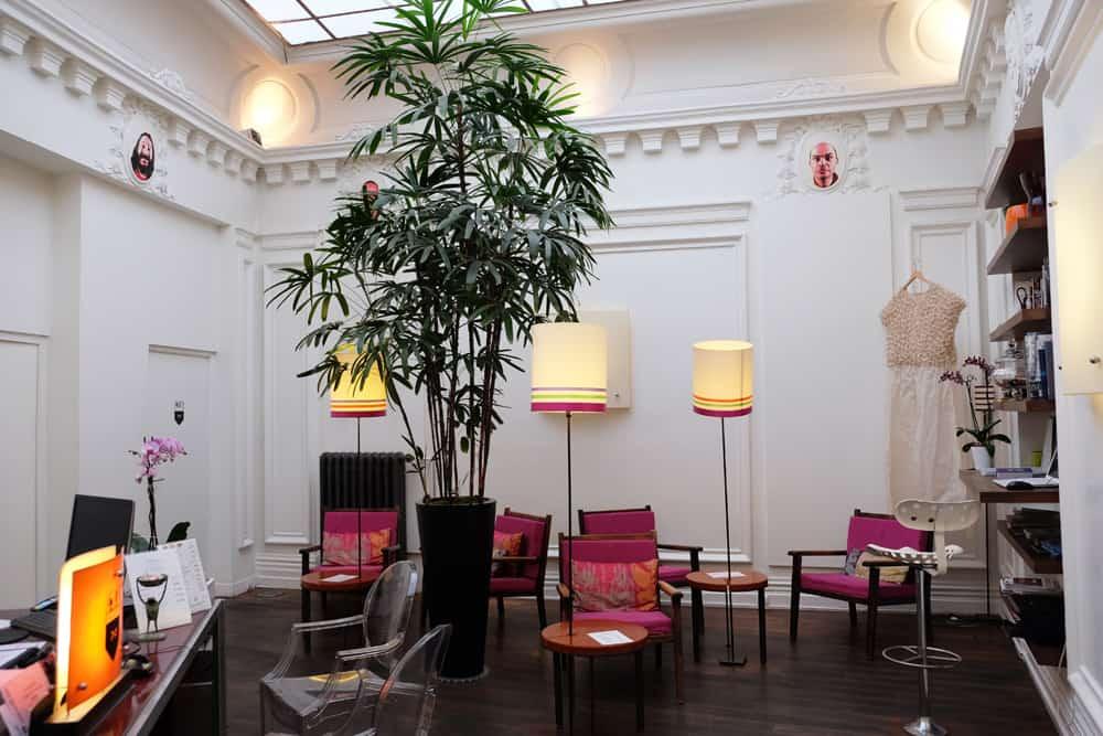 Hotel Pommeraye Nantes ©Etpourtantelletourne.fr