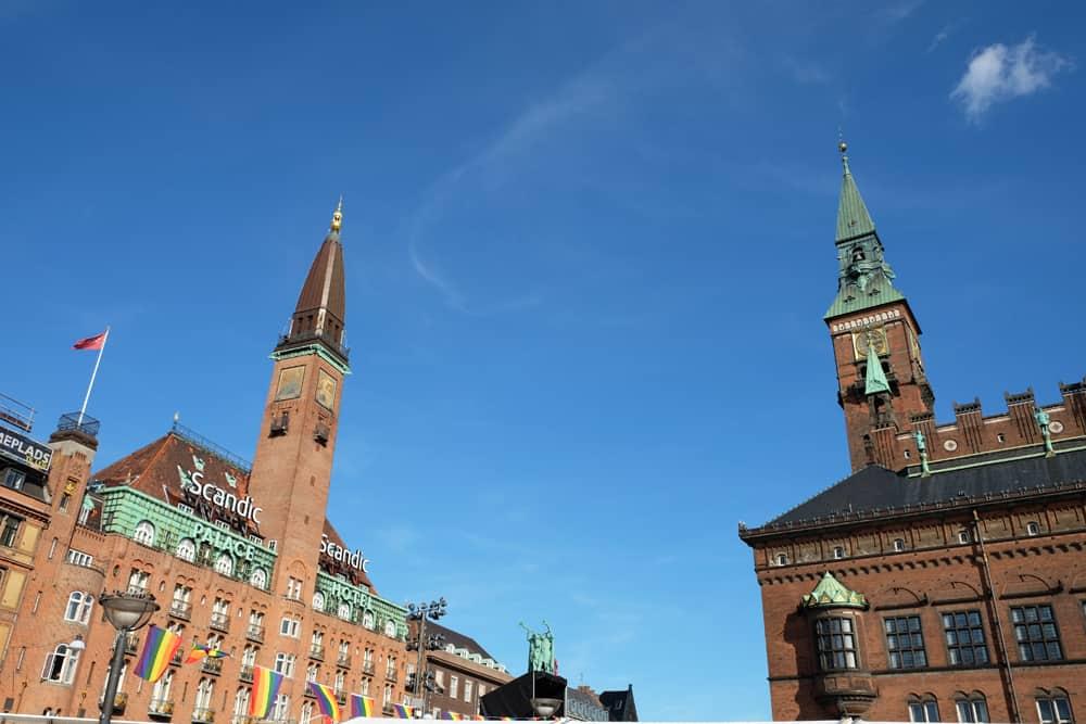 week-end à Copenhague ©Etpourtantelletourne.fr