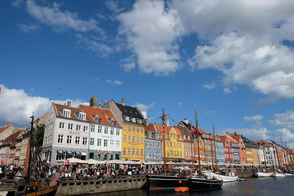 Port de Copenhague ©Etpourtantelletourne.fr
