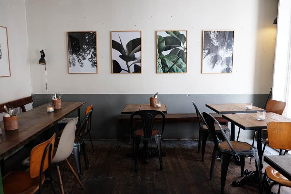 Bonnes adresses café Copenhague ©Etpourtantelletourne.fr