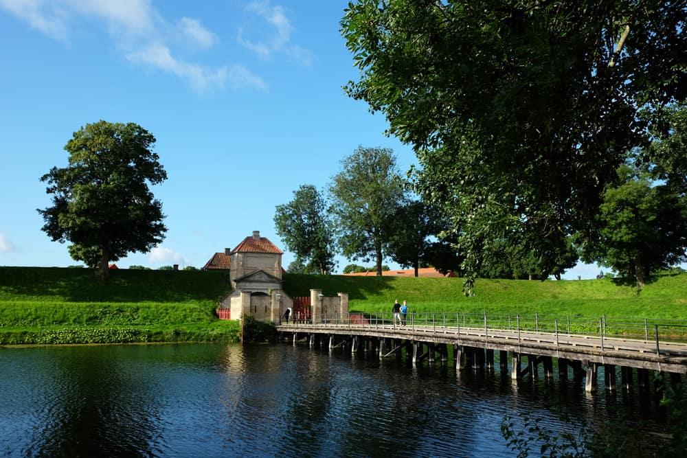 Citadelle Copenhague ©Etpourtantelletourne.fr