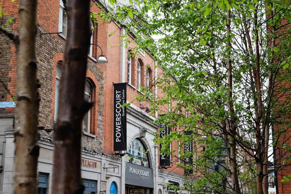 Dublin Powerscourt ©Etpourtantelletourne.fr