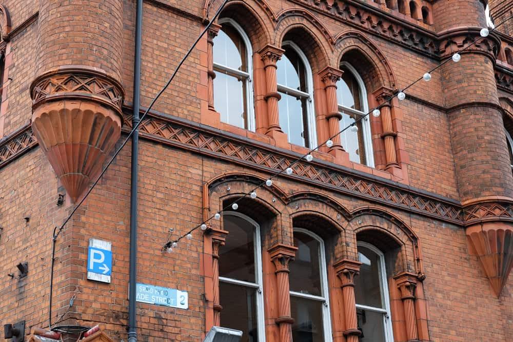 Dublin ©Etpourtantelletourne.fr