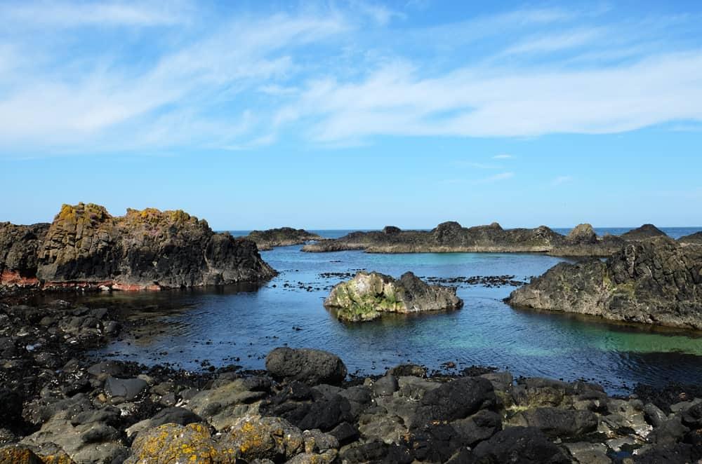 Cote Irlande du Nord ©Etpourtantelletourne.fr